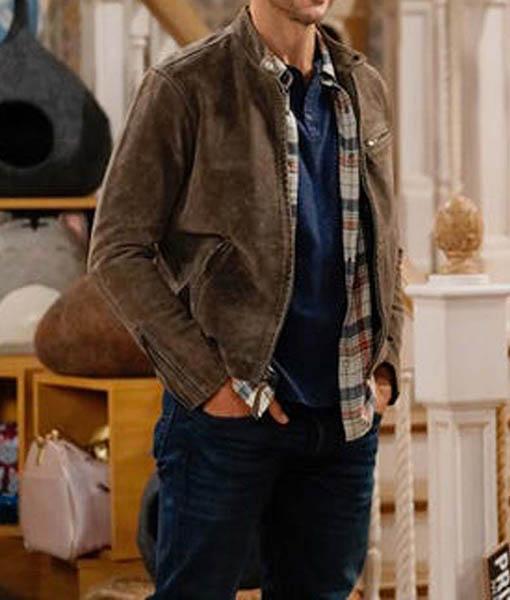 Max Call Me Kat Jacket