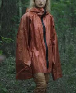 Daisy Ridley Chaos Walking Jacket