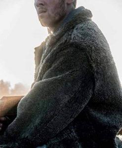 Davy Prentiss Jr. Chaos Walking Fur Coat