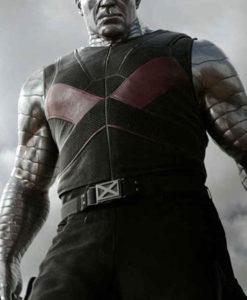 Colossus Deadpool Vest
