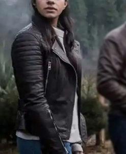 Yasmin Khan Doctor Who Jacket