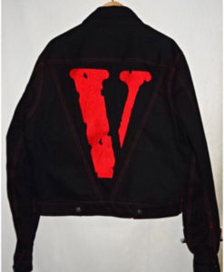 VLONE Friends Jacket