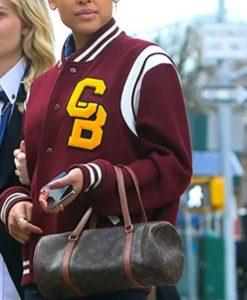 Jordan Alexander Gossip Girl Jacket