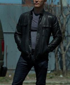 Ward Meachum Iron Fist Jacket