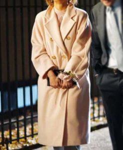 Kat Valdez Marry Me 2021 White Coat