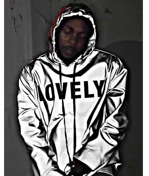 Lovely Kendrick Lamar Hoodie