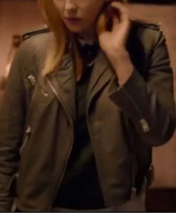 Villanelle Killing Eve S04 Jacket