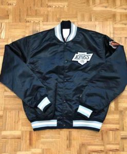 LA Kings Starter Jacket