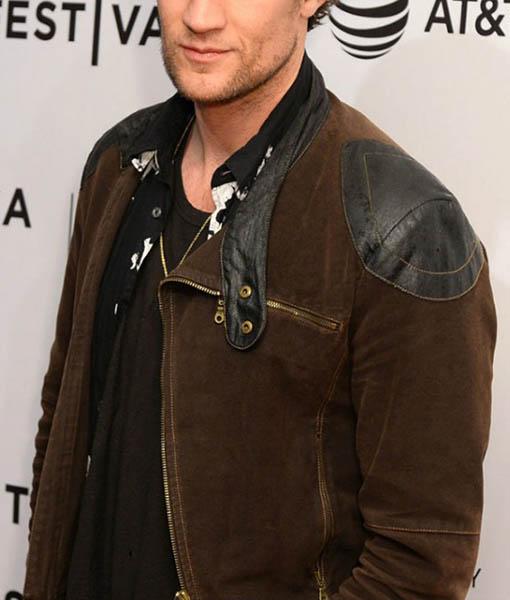 Matt Smith Last Night In Soho Jacket
