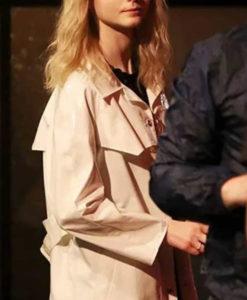 Eloise Last Night in Soho Coat