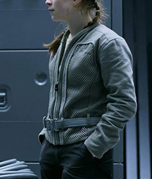 Penny Robinson Lost In Space Jacket