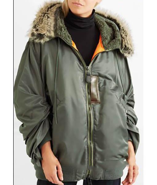 Sara Yang Love Life Jacket