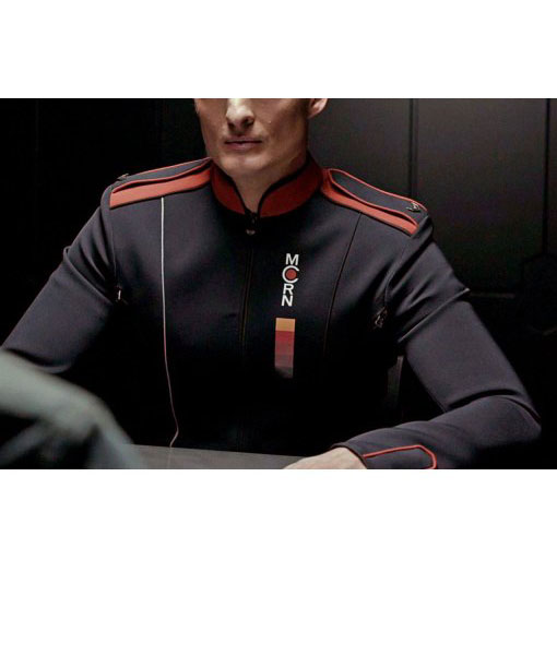 MCRN The Expanse Jacket