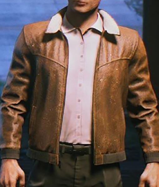 Vito Scaletta Mafia II Jacket