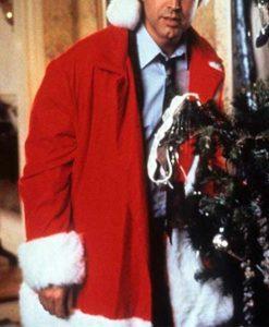 Vacation Clark National Lampoon's Christmas Coat