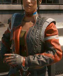 Panam Palmer Cyberpunk 2077 Jacket