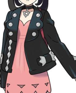 Marnie Pokémon: Sword & Shield Jacket