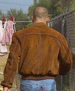Butch Coolidge Pulp Fiction Jacket