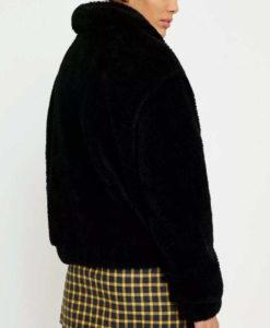 Toni Topaz Riverdale S05 Black Jacket