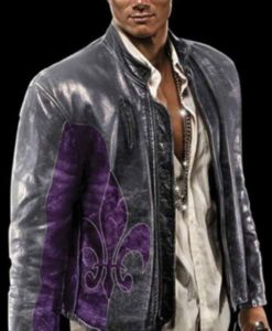 Johnny Gat Saints Row IV Jacket
