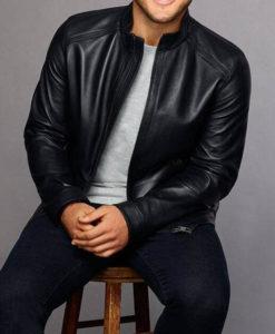 Peter Weber The Bachelor Jacket