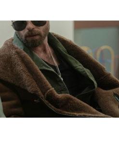 Shep The Duchess Coat