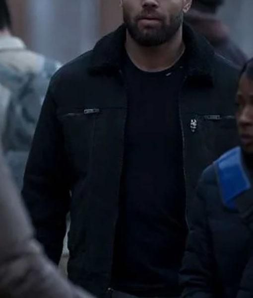 Amos Burton The Expanse S05 Jacket