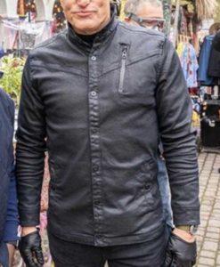 Woody Harrelson The Man from Toronto Jacket