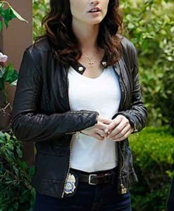 Teresa Lisbon The Mentalist Jacket