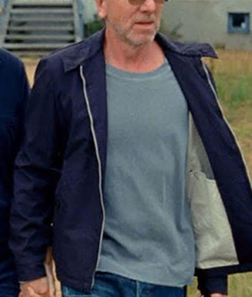 Tim Roth Bergman Island Jacket
