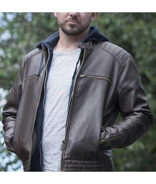 Brad de Vries Van der Valk Jacket