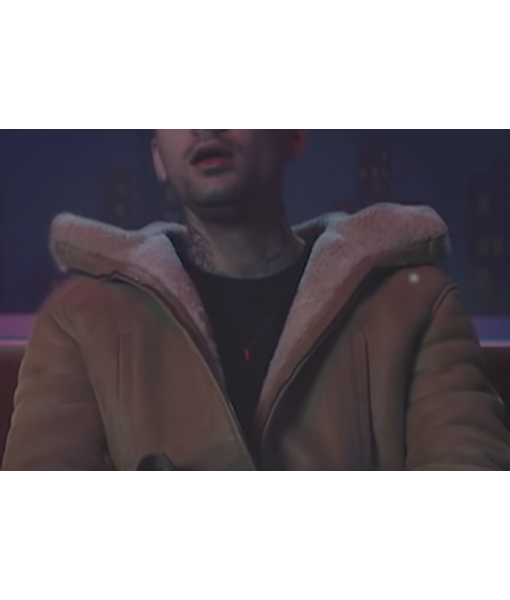Vibez Zayn Jacket