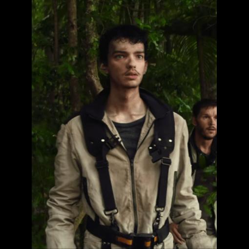 Ethan Whyte 2067 Jacket
