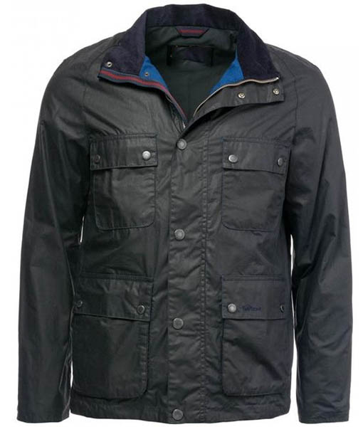 Matthew Clairmont A Discovery of Witches Jacket