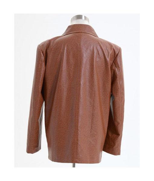 Hatter Alice Leather Jacket
