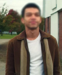 Finch All The Bright Places Brown Jacket