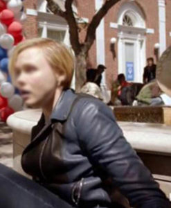Ivy Mayfair-Richards American Horror Story Jacket