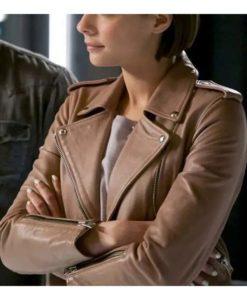 Thea Queen Arrow S06 Jacket