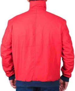 David Hasselhoff Baywatch: Lifeguard Potential Jacket