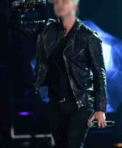 Ryan Tedder Billboard Jacket