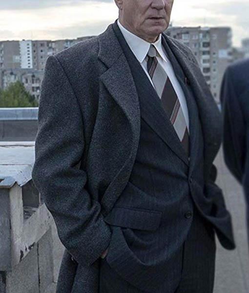 Boris Shcherbina Chernobyl Coat