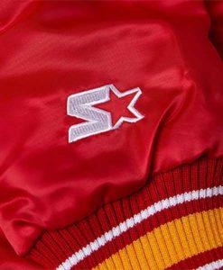 Chiefs Starter Jacket