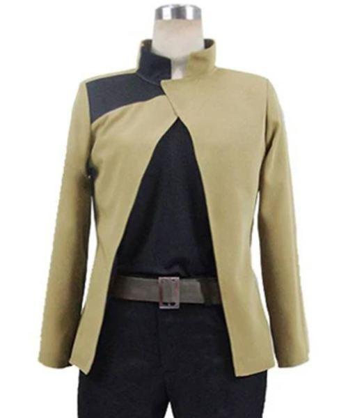 Bell Cranel Danmachi S02 Coat