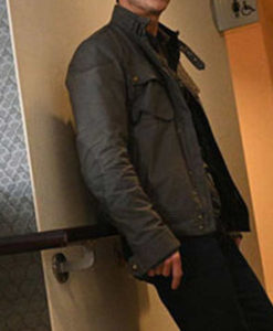 Bryan Beneventi Debris Jacket