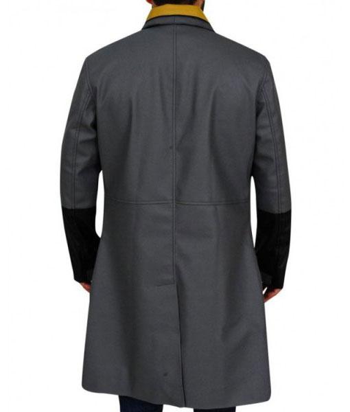 Markus Detroit Become Human Coat