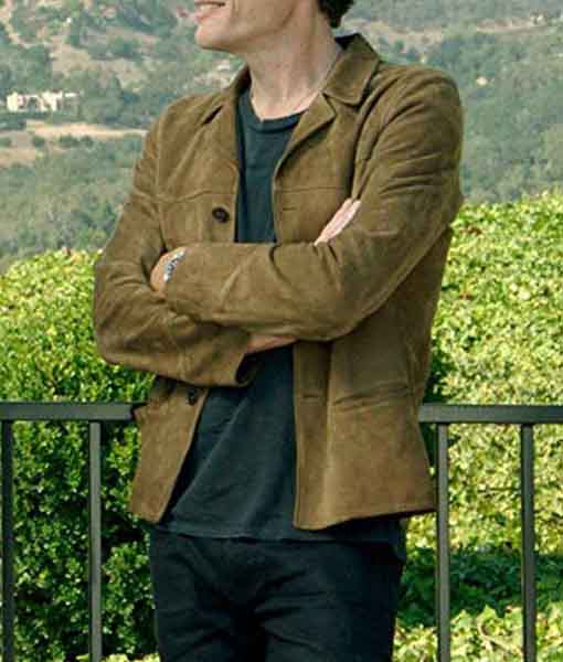 Jakob Dylan Echo in the Canyon Jacket