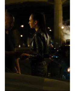Gisele Fast and Furious IV Jacket