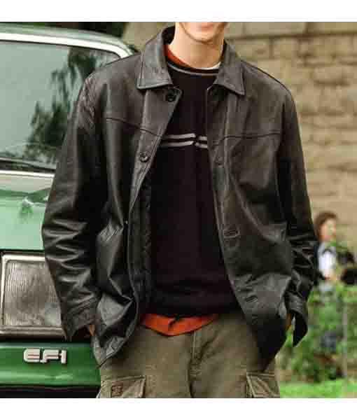 Dean Forester Gilmore Girls Jacket
