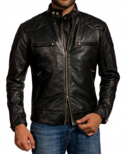 Dr. Hannibal Lecter Hannibal S03 Jacket