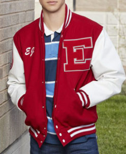 EJ High School Musical Jacket